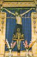 imagen santo cristo