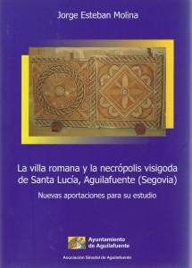 imagen libro necropolis visigoda